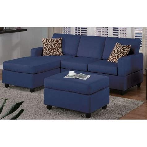blue sectional sofa with chaise navy blue sectional sofa design options homesfeed