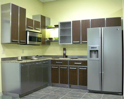 special kitchen cabinets stainless steel kitchen cabinets steelkitchen special