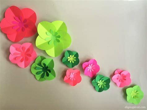 roses tutorial easy diy paper flowers tutorial diy inspired