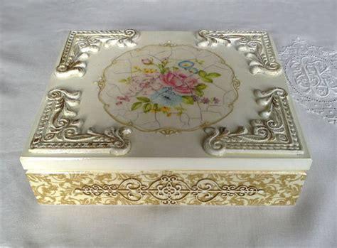 serviette decoupage on wood wooden box decoupage box wooden napkin stand napkin