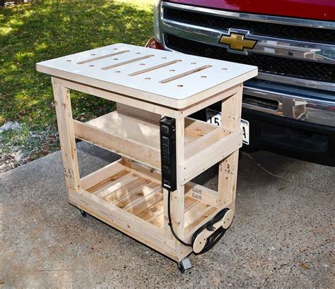 woodworking cart woodworking utility cart cool blue woodworking utility