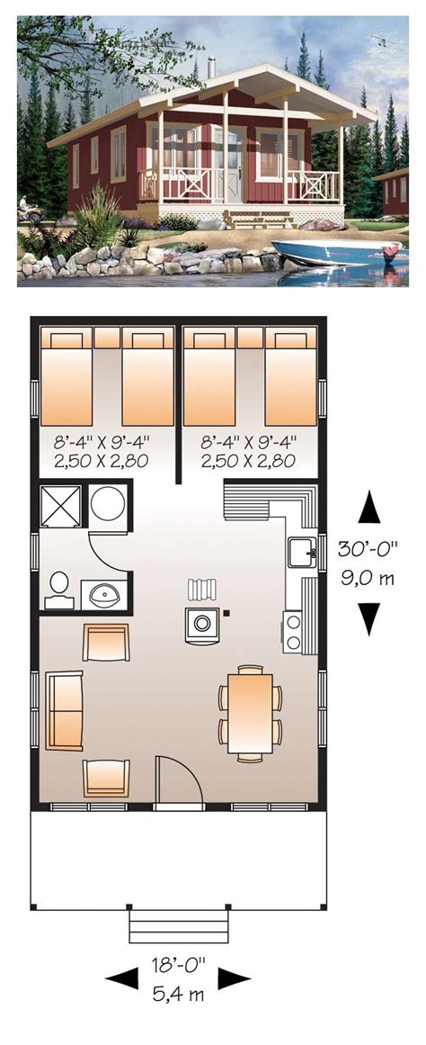 micro home plans tiny micro house plans house plans
