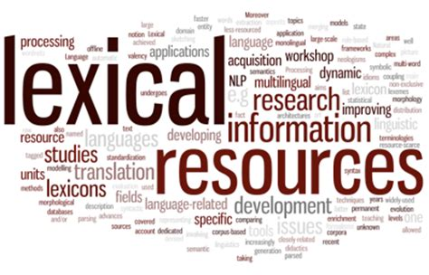 lexical scrabble lexical definition what is