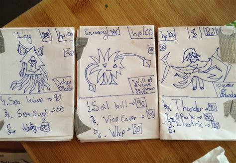 how to make cool cards out of paper daaaaaaw finds kid s cards geekologie