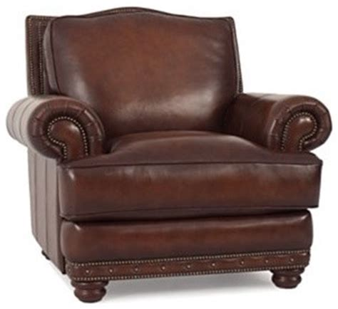 leather chairs living room bryce leather living room chair traditional armchairs
