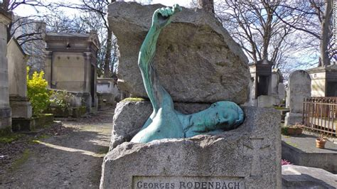 recent news p 232 re lachaise cemetery