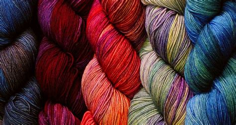 yarn blogs knitting how to knit with dyed yarns loveknitting