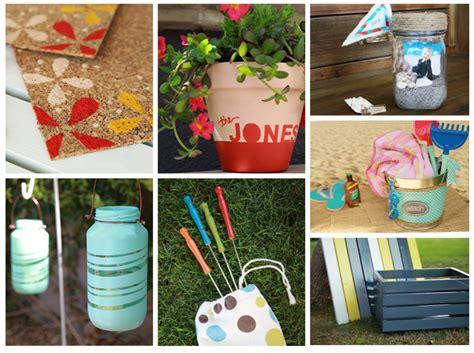 summer craft ideas 7 diy summer craft ideas everyday dishes diy