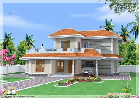 2 floor house home design bedroom storey india house sqft kerala house 2 floor house design india