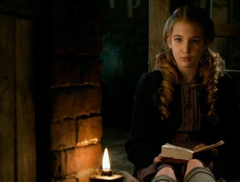 book thief pictures the book thief trailer world war ii drama gets