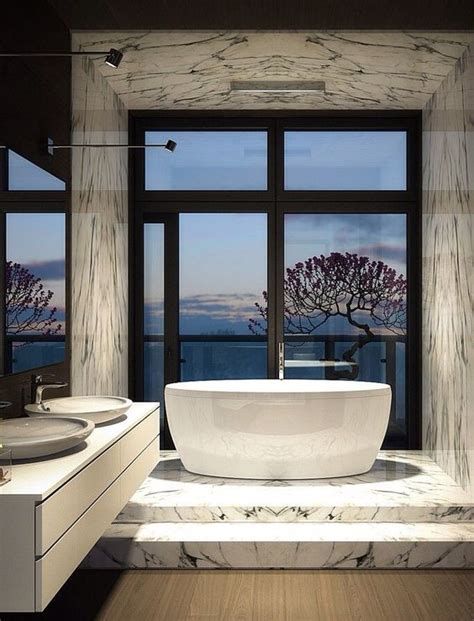 luxury bathroom decor 30 modern luxury bathroom design ideas