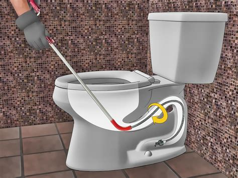 Zwevend Toilet Verstopt by How To Unclog A Toilet 187 Vripmaster