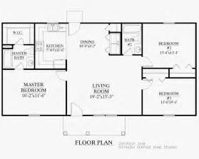 house plans 1500 sq ft 1500 sq ft house plan no garage home plans
