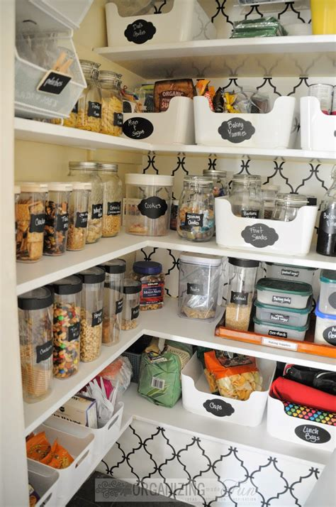 ideas for organizing kitchen pantry pantry organization inspiration organizing made beneath my