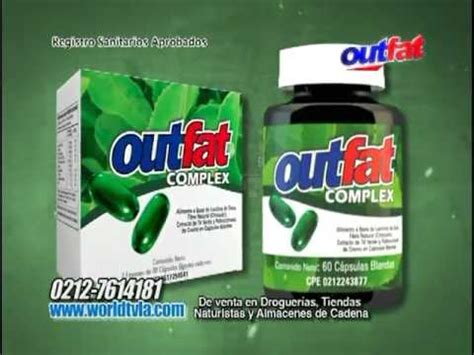 out fast comercial out complex