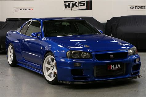 1999 Nissan Skyline Gtr R34 For Sale by Used 1999 Nissan Skyline R34 For Sale In Essex Pistonheads