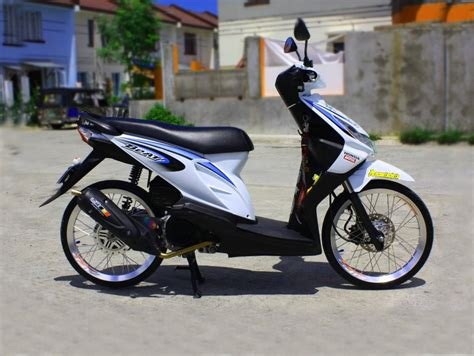 Gambar Modifikasi Motor Honda Beat modifikasi motor beat karbu automotivegarage org