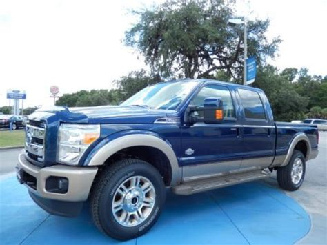2014 F250 Specs by 2014 Ford F250 Duty Data Info And Specs Gtcarlot