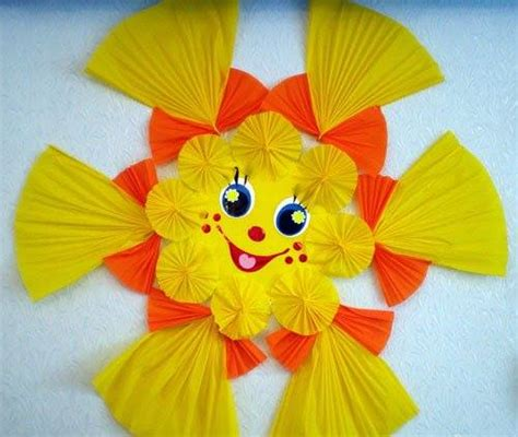 sun crafts for sun crafts for kıds 9 171 funnycrafts