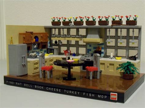lego kitchen kitchen lego