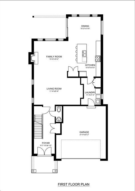floor plan for house real estate 2d floor plans design rendering sles exles floor plan for real estate