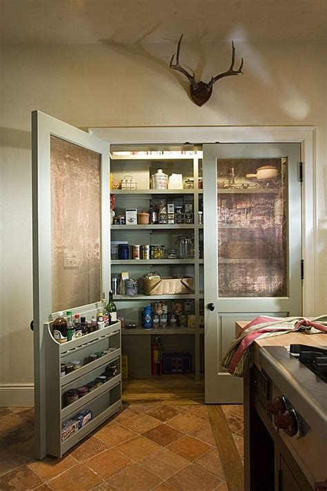 country kitchen pantry ideas for small kitchens why a cool pantry door is the secret ingredient to a cool
