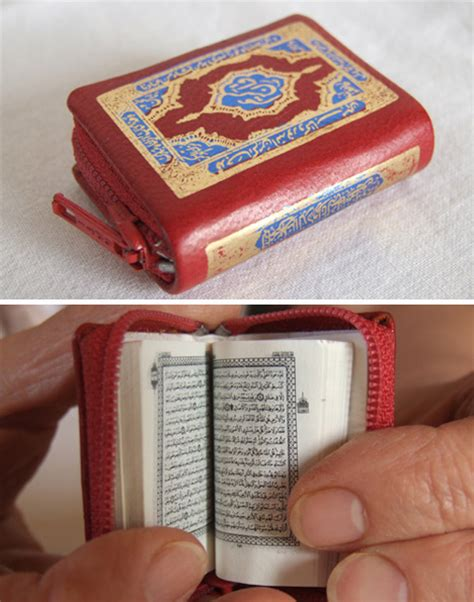 mini picture book lilliputian library 4500 miniature books form