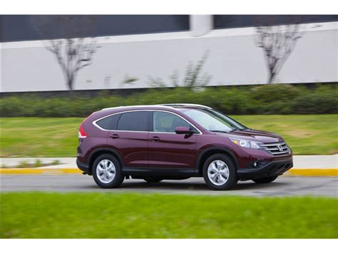 Best 2014 Suv by Best Compact Suv 2014 Ranking Autos Post
