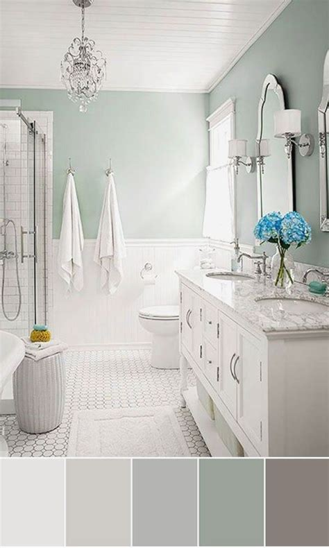 Neutral Bathroom Color Schemes by Best 25 Neutral Bathroom Colors Ideas On