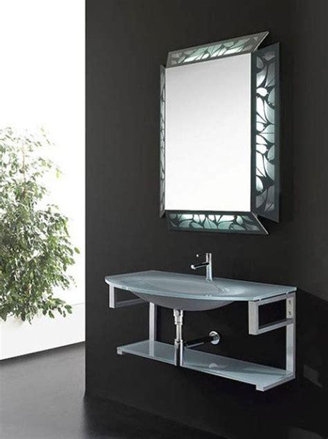 bathroom mirror designs 20 of the most creative bathroom mirror ideas housely
