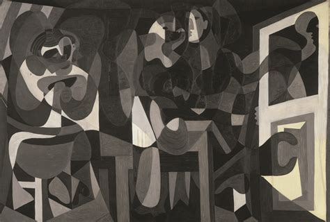 picasso paintings guggenheim picasso black and white