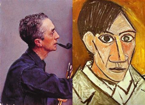 picasso normal paintings a conversation between pablo picasso and norman rockwell