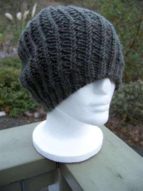 beret knitting pattern needles 13 best images about beret knits on hats