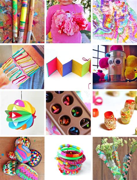 creative arts and crafts for 80 easy creative projects for babble dabble do