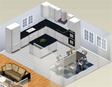 small kitchen design plans 25 best ideas about 3d kitchen design on