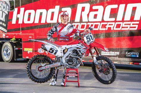 Team Honda by Team Honda 2014 Gallery Racer X