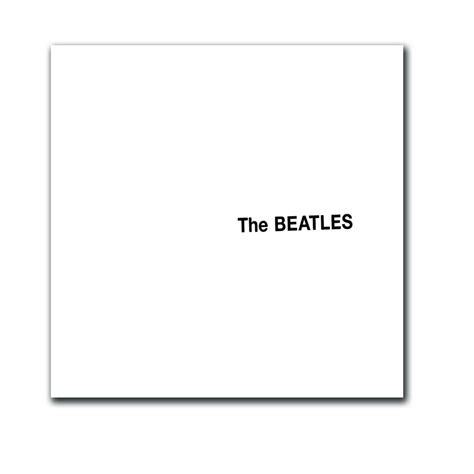 white album this day in history the beatles release the white