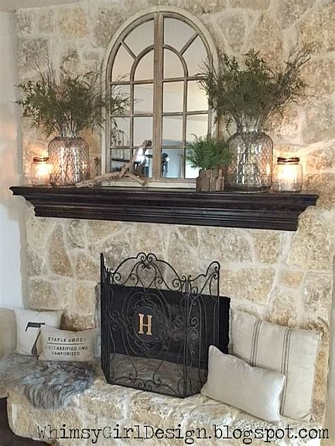 pictures of mantel decorations 25 best ideas about fireplace mantel decorations on