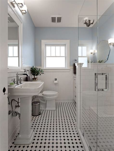 White And Black Bathrooms by 17 Best Ideas About Black White Bathrooms On