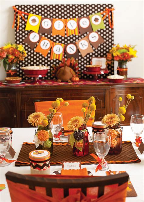 thanksgiving table crafts for festive kid thanksgiving crafts hostess with the mostess 174
