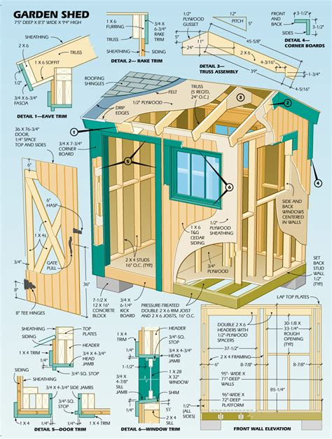 design blueprints for free free shed plans learn how to build a shed easily shed designs shed blueprints