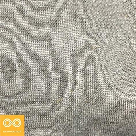 what is jersey knit 100 organic belgian flax linen jersey knit