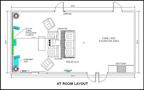 home theatre design layout remote system diagram remote free engine image