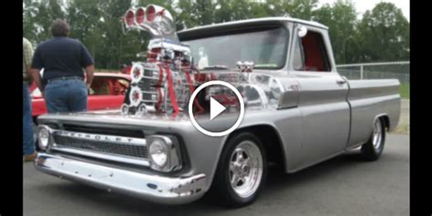 Chevy Truck School by School Trucks Gallery
