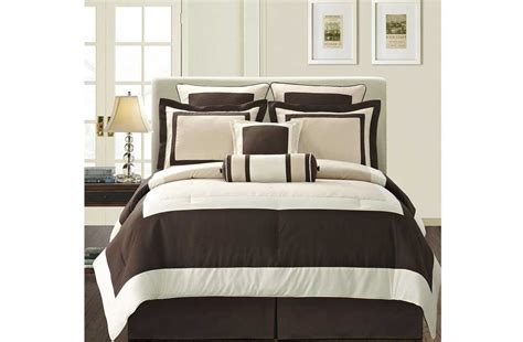 brown and white comforter sets king size bedding sets knowledgebase
