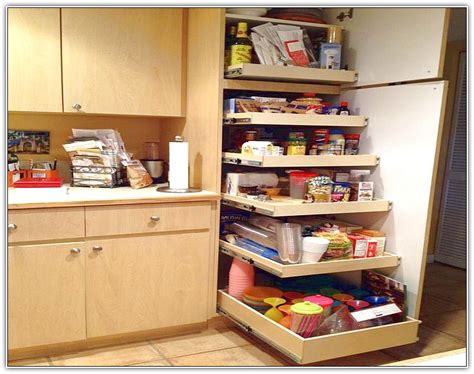 small kitchen cabinet storage ideas the necessity of kitchen storage cabinets blogbeen