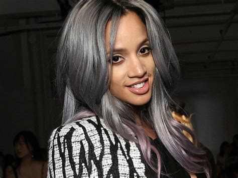 popular trending gray hair colors spring 2015 hair color trend ombre gray1966 magazine