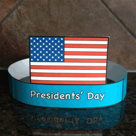 presidents day crafts for presidents day craft president s day