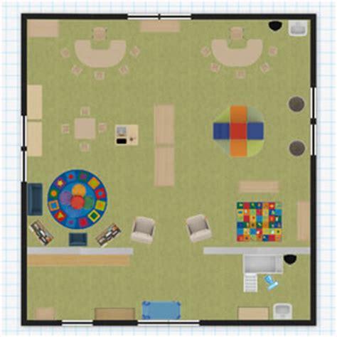 floor plan classroom classroom floorplanner