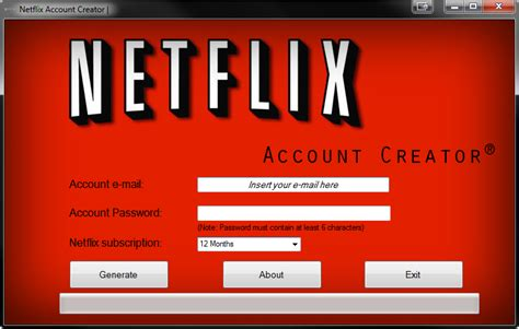 how to make a free netflix account without credit card free netflix